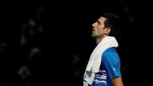 Djokovic arrancará la temporada con un intenso enero