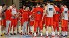 España sigue en la elite mundial tras las ventanas FIBA