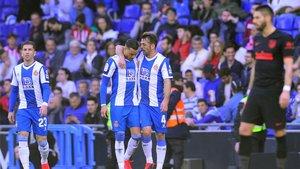 Al Espanyol le quedan doce finales para buscar la permanencia