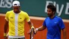 Feliciano y Marc López buscan su primer título de 2017