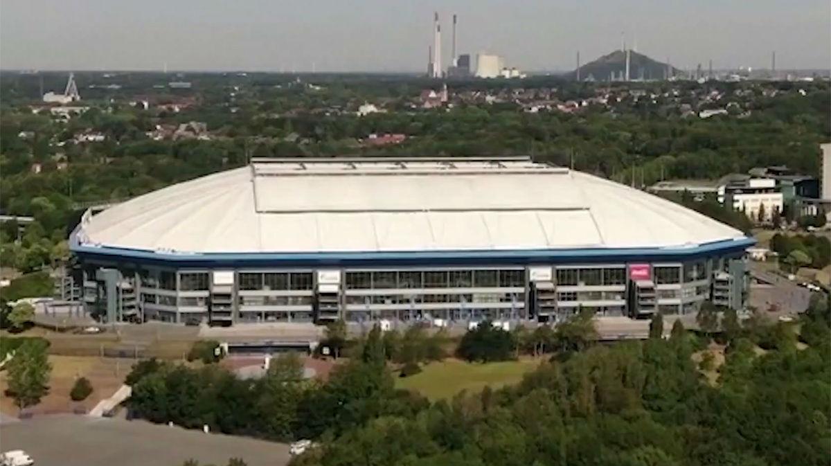 Gelsenkirchen y Duisburgo, listas para la Europa League
