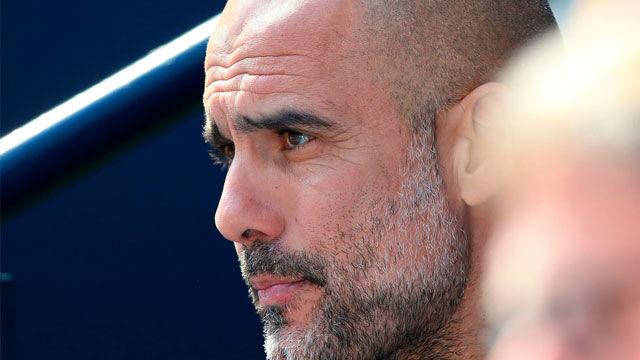 Guardiola saca pecho tras ganar al Tottenham: Ahora soy un genio