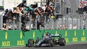 Hamilton arranca el curso 2020 a por su séptimo título de F1