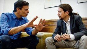 España: Al borde de nuevas elecciones
