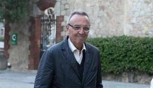 Joan Gaspart habló del caso Neymar