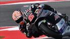 Johann Zarco, el más rápido en Misano