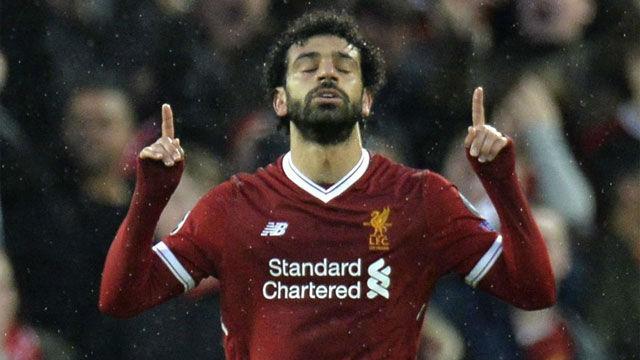LACHAMPIONS | Liverpool - Roma (5-2): Salah dio una exhibición de fútbol ante la Roma