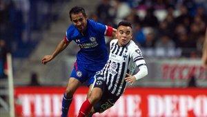 Los Rayados de Monterrey se ponen adelante para llegar a la final de la Liguilla Liga MX