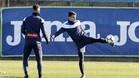 Marc Roca, novedad en el Espanyol