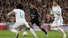 Marcelo y Neymar mantienen una gran amistad