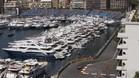 Mónaco, escenario de lujo para la F1
