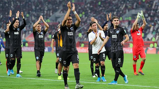 Monterrey gana por penaltis a Al Hilal