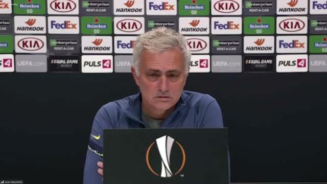 Mourinho: Bale necesita evolución física y recuperar confianza