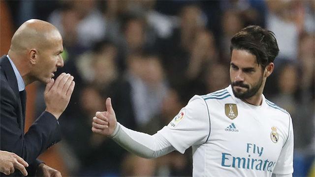 El once que presentará el Madrid contra el PSG