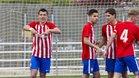 Pelayo Morilla está llamando la atención con solo 17 años