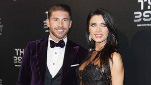 Pilar Rubio desvela cómo irá vestida en su boda con Sergio Ramos