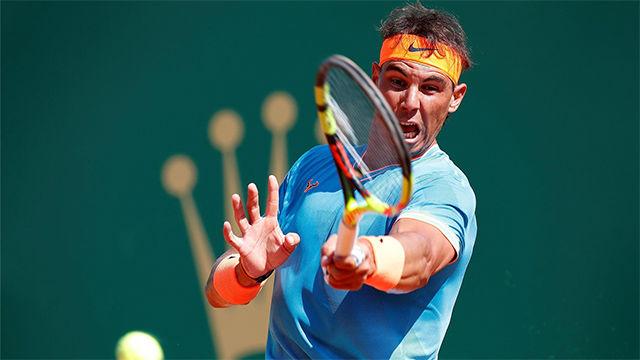 Plácido debut de Nadal ante Roberto Bautista (6-1, 6-1)