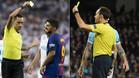 Sánchez Martínez y Mateu Lahoz, los árbitros para el Barça-Villarreal y el Sevilla-Real Madrid