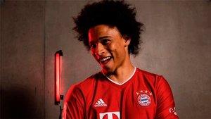 Sané afronta con máxima ilusión su nueva etapa en el Bayern