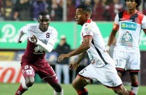 Saprissa continúa dentro de los mejores cinco en el campeonato