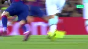 El tremendo caño de Messi que ilusiona con un retorno a su máximo nivel