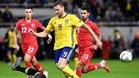 El Turquía-Suecia, bajo sospecha