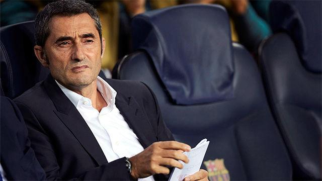 Valverde: Arturo no es ordenado y esa es su virtud