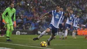 Víctor Sánchez valora el empate de Balaídos, pero se muestra crítico con el juego del equipo