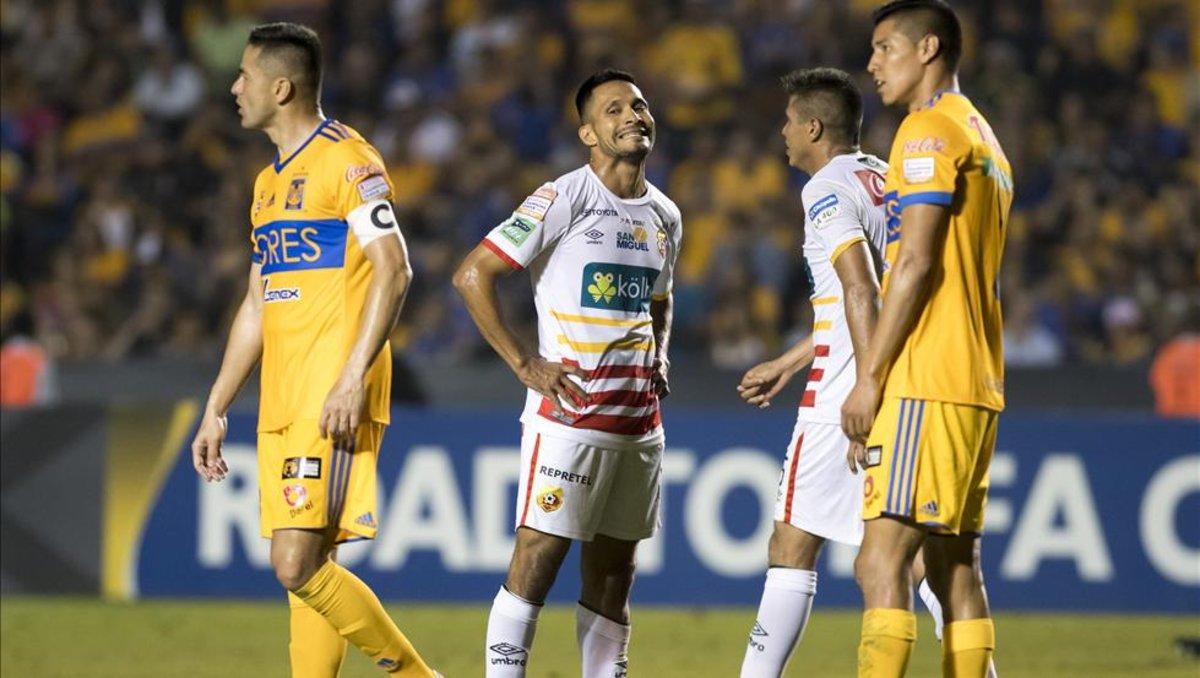 Llaves De Champions 2019 Photo: Liga De Campeones De La Concacaf: Así Quedaron Los Octavos