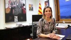 fcasals47247784 barcelona 06 03 2019 economia entrevista con la consellera d190308141906