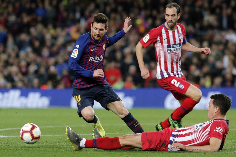 Horario y donde ver el Atletico Madrid - Celta de LaLiga Santander
