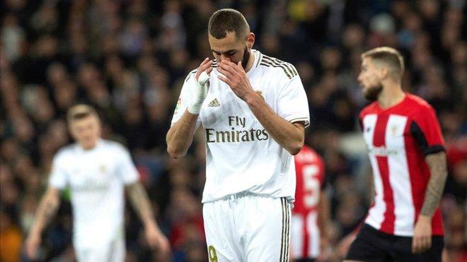 Zidane se lleva a Bale y Benzema a Salamanca