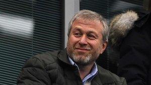 Abramovich rechaza una oferta por el Chelsea