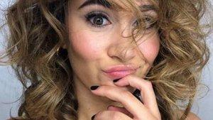 Aitana sorprende a sus seguidores con su apuesta por el rizado en Instagram   Diario AS