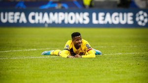 Ansu Fati ya es el goleador más precoz de la historia de la Champions