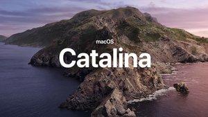 Apple se actualiza con macOS Catalina