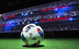 El balón de la Eurocopa de Francia 2016  480151897ba85