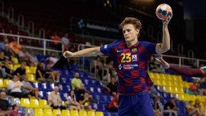El Barça buscará un nuevo triunfo en el Palau