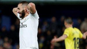 Benzema anuncia que el boxeo será su objetivo cuando se retire del fútbol