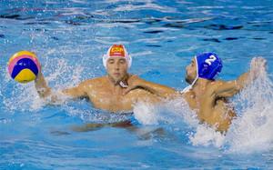 Campeonato de Europa de waterpolo