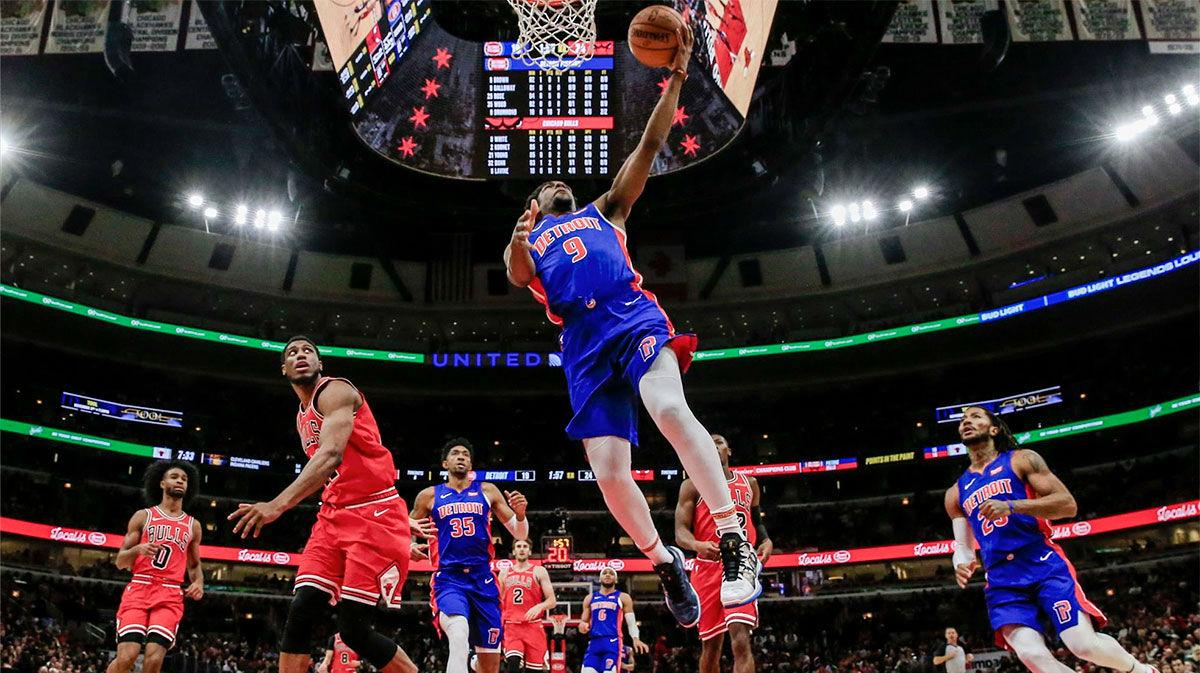 Confirmado: Vuelve la NBA