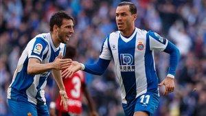 El Espanyol necesita a Raúl de Tomás