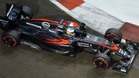 Fernando Alonso se retiró del GP de Singapur