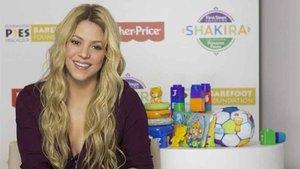 La Fiscalía de Barcelona tiene previsto presentar una querella contra la cantante Shakira por un fraude fiscal