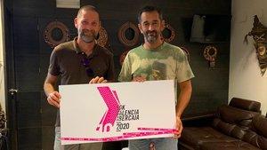 La Fundación Pedro Cavadas, entidad solidaria del 10K Valencia Ibercaja 2020