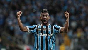 Gremio chocará con River Plate en Buenos Aires por la primera semifinal de la Copa Libertadores