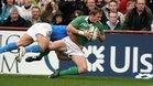 Irlanda e Italia reanudarán el Seis Naciones