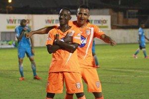 Iván Angulo brilló recientemente en el Sudamericano Sub-20