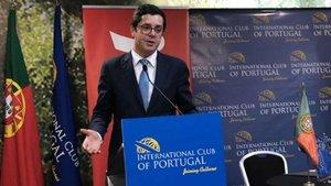 Juan Pablo Rebelo, Secretario de Estado de Portugal