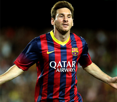 Leo Messi - Todo sobre el delantero del FC Barcelona 42ae69a9d25